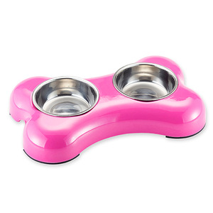폴라리스 PET BOWL BONE HG0042